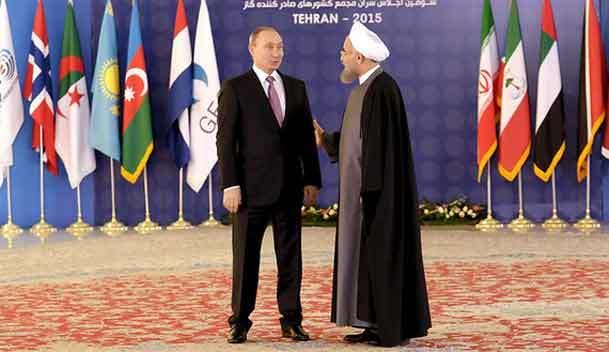 نگاه روسیه به انتخابات ریاست جمهوری ایران چیست؟