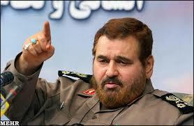 تعقیب قضایی 2 متخلف رسانه ای به دستور سرلشکر فیروز آبادی