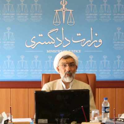 پورمحمدی: دستاورد مذاکرات سوییس بسیار ارزنده وبرای کشور مبارک است