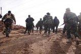 آسوشیتدپرس: بروز نشانه های اختلاف در میان اعضای داعش