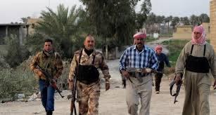 نگرانی ها از گسترش نفوذ نیروهای کرد در عراق