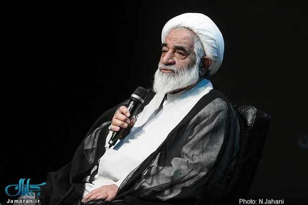 جلالی خمینی: هیچ جناحی در انتخابات قیم مردم نبود