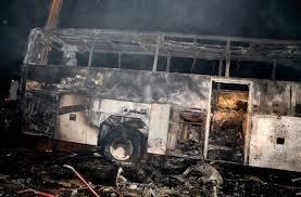 پشت پرده حوادث «اسکانیا» در ایران