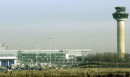 تخلیه فرودگاه 'استانستد' لندن به دلیل مسایل امنیتی