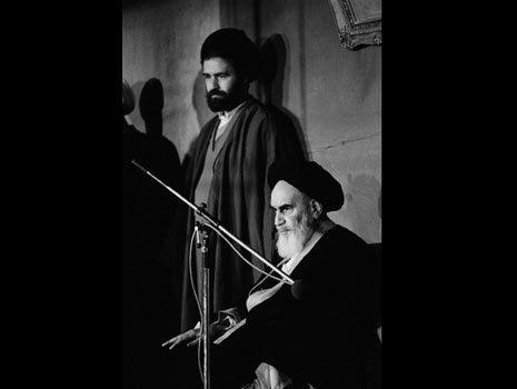 فراخوان عکس و اسلاید از طرف موسسه تنظیم و نشر آثار امام