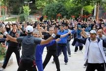 احیای زمین های ورزشی محلات رشت رسالت شورا و شهرداری رشت توسعه ورزش همگانی است