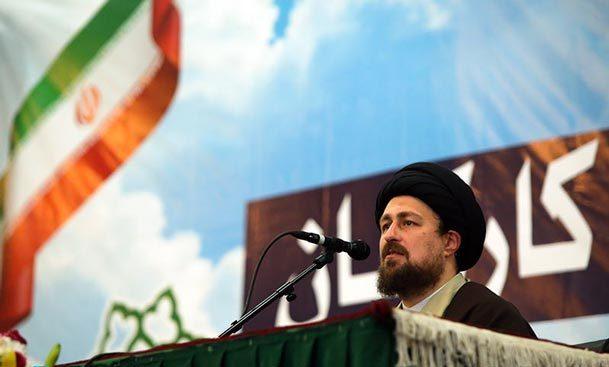فیلم /تجدید میثاق شهردار و کارکنان شهرداری تهران با آرمانهای امام(س)