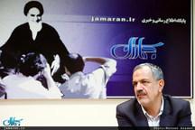 امام برای دفاع از هنر شجاعت به خرج داد