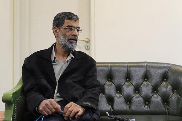دکتر حمید انصاری: منافع ملی نباید در تضاد با منافع جهان اسلام و دیگر مسلمانان باشد