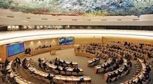 نشست فوق العاده شورای حقوق بشر درباره عراق