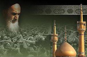 کمیته های 10گانه ستاد بزرگداشت رحلت امام خمینی(س) رضوانشهر تشکیل شد