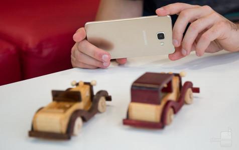 گزارش جی پلاس / بهترین گوشی های میان رده سامسونگ در بازار + قیمت