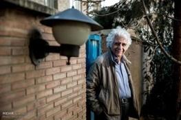 لوریس چکناواریان: تمام کوچه های کودکی ام خیابان های ۶ متری شده/ هویت تهران در کماست؟
