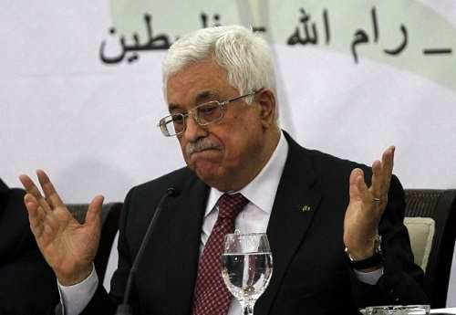 در تدارک سیاست های فلسطینی پس از «ابومازن»