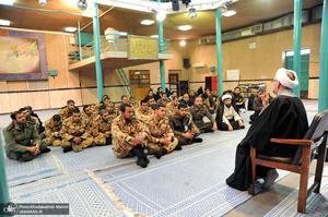 تجدید میثاق اقشار مردم و مسئولان با آرمان های امام راحل- 4