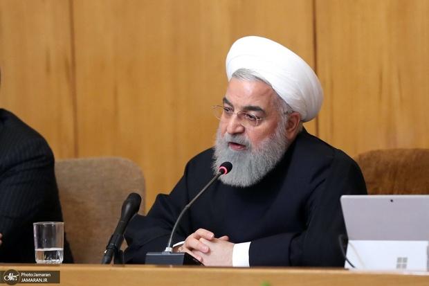 بازتاب ها و واکنش ها به سخنان روحانی/ وزیر دفاع فرانسه: هر چه در توان داریم برای زنده نگاه داشتن برجام به کار می گیریم
