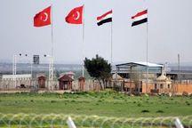 «دفن» منطقه امن آمریکا و ترکیه در شمال سوریه