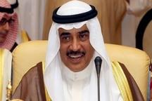 یاوه گویی های وزیر خارجه کویت علیه ایران