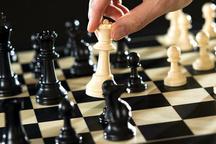 درخشش سه شطرنج باز قزوینی در مسابقات بین المللی کاسپین