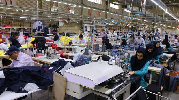 شهرک صنعتی پوشاک در قزوین احداث میشود
