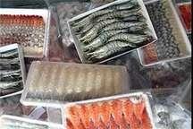 صادرات 322 تن انواع آبزیان از آذربایجان غربی