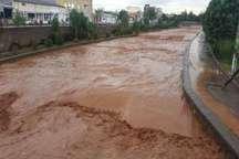 بارش 40 میلی متری باران در آذربایجان شرقی  استاندار پیگیر مسایل سیل زدگان است