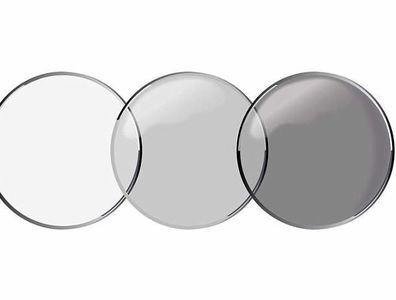 لنزهای چشمی جایگزینی برای عینک آفتابی