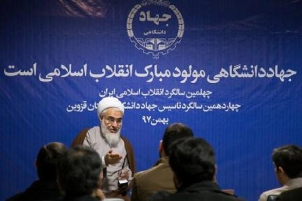 ایمان اقشار مختلف مردم مهمترین عامل پیروزی انقلاب اسلامی بود