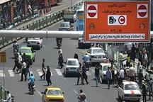معاون شهرداری تهران: طرح جدید ترافیک از 15 اردیبهشت اجرا می شود
