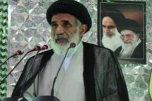 امام جمعه کاشمر: بیداری و مقاومت دستاوردهای انقلاب اسلامی است