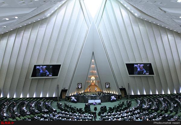 جلسه مجمع نمایندگان تهران با منتخبین شورای شهر