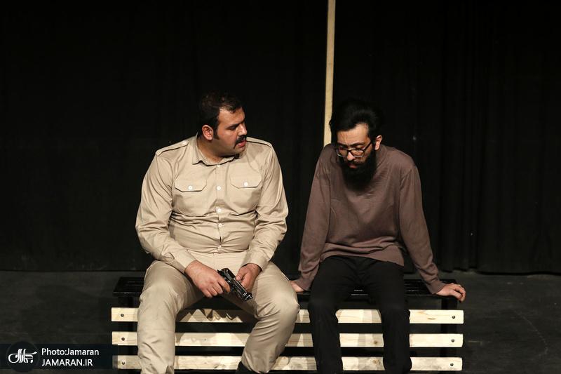 دومین جشنواره نمایشنامه نویسی و تئاتر روح الله