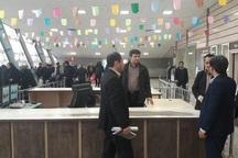 صادرات کالا از گمرک بیله سوار مغان 53 درصد افزایش یافت