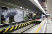 افزایش ساعت کار فاز 2 خط یک قطار شهری شیراز از ابتدای مهرماه