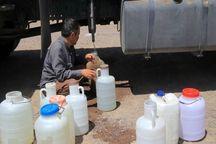 درخواست کمک برای خرید تانکر آبرسانی در خراسان جنوبی