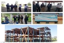 مرکز جامع سلامت شهری روستائی مومن آباد ازنا دهه فجر به بهره برداری می رسد