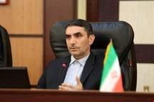 تبریک استاندار مرکزی به بانوان تیم ملی سپک تاکرا