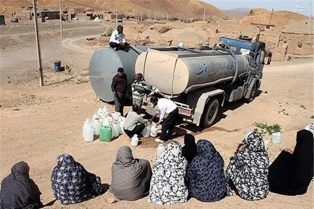خشکسالی و کم آبی در سمنان فرابحرانی است