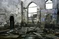 آتشسوزی مسجد در شهرستان رودسر