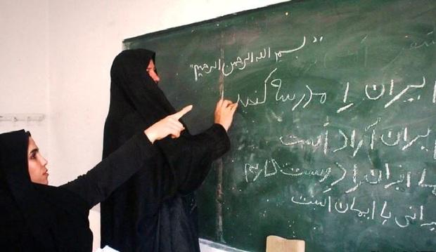 انقلاب، کلاس های درس را تا مرزهای خراسان شمالی کشاند