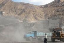 15 واحد تولیدی خراسان شمالی آلایندگی دارند
