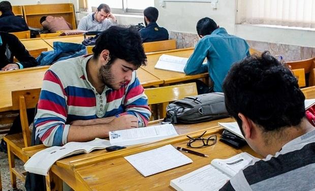 آموزش و پرورش مازندران برای عید کنکوری ها برنامه دارد