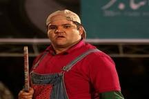 یک نمایش از الوند به جشنواره تئاتر رضوی راه یافت