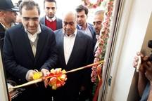 22 خانه بهداشت در شهرستان زلزله زده سرپل ذهاب افتتاح شد