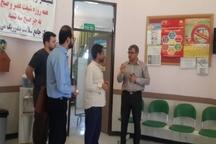 نوسازی 6 خانه بهداشت گناوه در دست اجراست