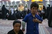 وزیر میراث فرهنگی به برادران کوتاه قامت کرمانی سفر داخلی هدیه داد