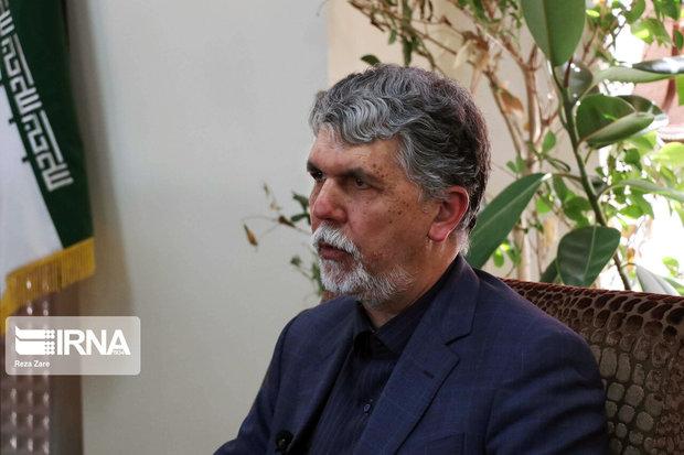 پیوندهای تاریخی و مذهبی ایران و عراق جداییناپذیر است