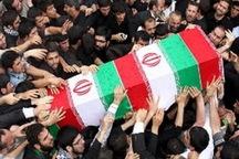 تدفین پیکر پاک شهدای گمنام در دانشگاه یک اقدام ماندگار فرهنگی است