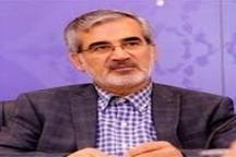 افزایش حقآبه البرز در وزارت نیرو پیگیری میشود