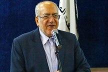 نعمت زاده: برای اجرای طرح آلومینیوم فارس 730 میلیون یورو گشایش اعتبار شده است